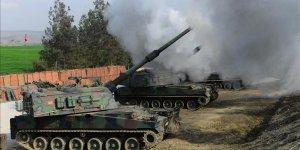 YPG'li teröristten dikkat çeken itiraf: Afrin operasyonu başlamasaydı İran'a saldıracaktık!