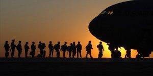 ABD'den Suriye'ye çekilmeye destek amaçlı asker sevkiyatı