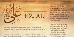 Allah'ın aslanı: Hazreti Ali