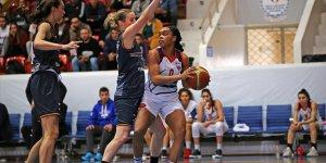 Gündoğdu Adana Basketbol: 68 - Çukurova Basketbol: 93