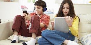 Çocukların olduğu videolar 3 kat fazla izleniyor