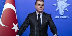 Çelik'ten Cumhurbaşkanlığı Hükümet Sistemi açıklaması