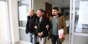 Hatay'da sosyal medyada terör propagandasına tutuklama