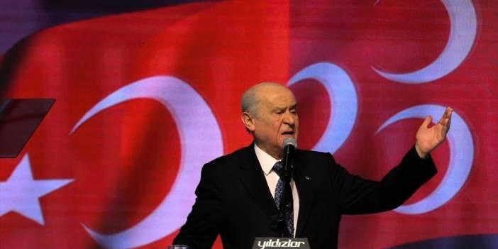 MHP siyasette 51 yılı geride bıraktı
