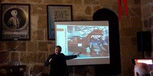 "Prof. Dr. Güzel'den ""Teknolojinin Evrimi"" Konferansı"