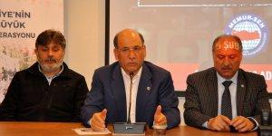 Adana ve Mersin'de Mısır'daki idam kararlarına tepki..