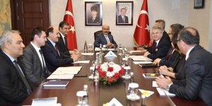 'Adana Lezzet Festivali' Yürütme Kurulu Toplantısı Gerçekleştirildi