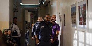 Uluslararası Basın Enstitüsü'nden İsrail'e 'AA foto muhabirini serbest bırak' çağrısı