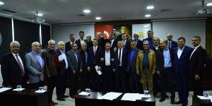 Adana Büyükşehir Belediye Meclisi son kez toplandı