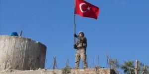 'Afrin bugün özgürlüğü solumakta'