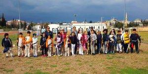 Okullar arası Okçuluk Yıldız ve Gençler Adana İl Birinciliği Sona Erdi