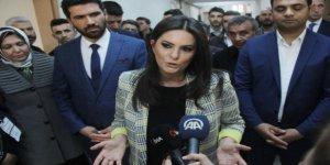 AK Parti Genel Başkan Yardımcısı Sarıeroğlu oyunu kullandı