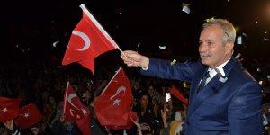 Kozan Belediye Başkanı Saadet Partisi adayı Kazım Özgan oldu