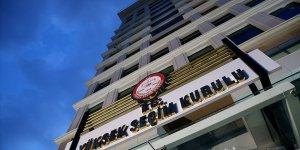 YSK İstanbul seçim sonuçlarına itirazları görüşmeye başladı