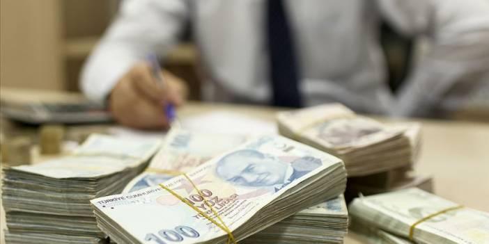 'Türkiye'de bireylerin kredi notu ortalaması bin 413'e yükseldi'
