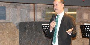 'Türkiye'nin olağanüstü kültürel birikimi var'
