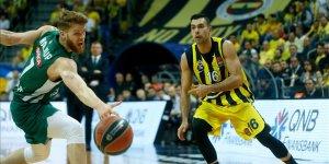 Fenerbahçe Beko kendine geldi