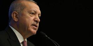 Erdoğan: Vicdanları nasır tutmuş bir dünyanın 8 Mart Dünya Kadınlar Günü'nü kutlaması riyakarlıktır