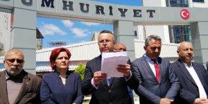 Adana, Hatay, Mersin ve Osmaniye'de Kılıçdaroğlu'na saldırıya tepkiler