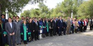 Çukurova Üniversitesi 27. Bahar Şenliği Başladı…