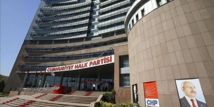 CHP'de Ankara denklemi
