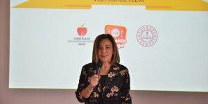 Yemek Denge Eğitim Projesi Veli Buluşmaları Adana'da Başladı