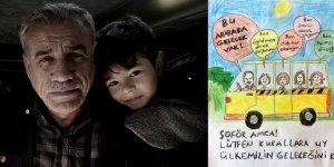 İyi Dersler Şoför Amca Projesi Afiş ve Fotoğraf Yarışmaları Sonuçları Açıklandı