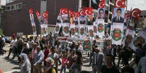 Reyhanlı'daki bombalı saldırılarda hayatını kaybeden 53 kişi anıldı