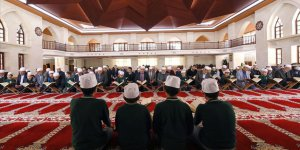 Üsküp'te asırlardır yaşatılan Osmanlı geleneği: Mukabele