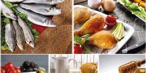 Su ürünleri ve hayvansal mamullerimiz Anuga'da görücüye çıktı