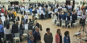 Çukurova Üniversitesi İç Ve Dış Paydaşlarıyla Buluştu