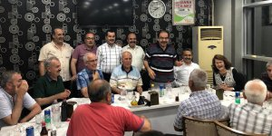 Güç Birliği Adana Şubesi'den Adana İHL Mezunlarına İftar..