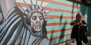 'Mavi Kız' İran'da yeni bir tartışma başlattı