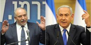 İsrail siyaseti sil baştan