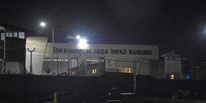 ABD vatandaşı Serkan Gölge tahliye edildi