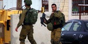 İsrail polisi Kudüs'te Filistinli bir genci şehit etti