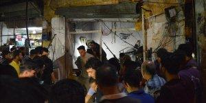 Azez'de terör saldırısında 14 sivil hayatını kaybetti