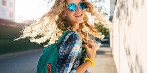 Güneş Gözlüğü Tercih Ederken Dikkat Edilmesi Gereken Yedi Nokta!