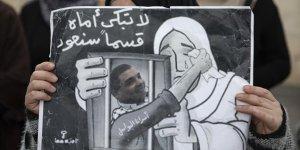 İsrail'in Filistinli tutuklulara yönelik ihlalleri tehlikeli boyuta ulaştı