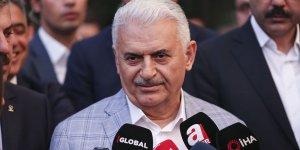 Yıldırım: İstanbul sporun da kalbinin attığı bir şehir olacak