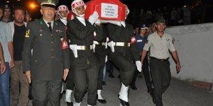 Azez'deki terör saldırısı