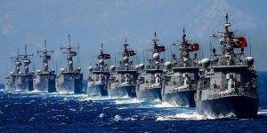 'Doğu Akdeniz'de Türkleri tutuklayın' emrine Türkiye'den çok sert cevap