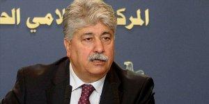 Mecdelani: Türkiye'nin Filistin meselesindeki tutumundan memnunuz