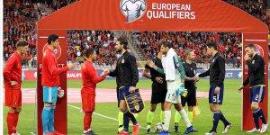 EURO 2020 elemelerinde 5. hafta heyecanı