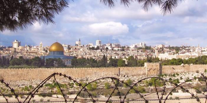 Avrupa devletlerinin kültürel mirasları Kudüs'te korunuyor