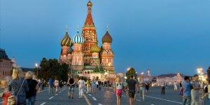 'Türkiye Festivali' Moskova'da başlıyor