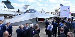 Milli Muharip Uçağına F-35 füzesi