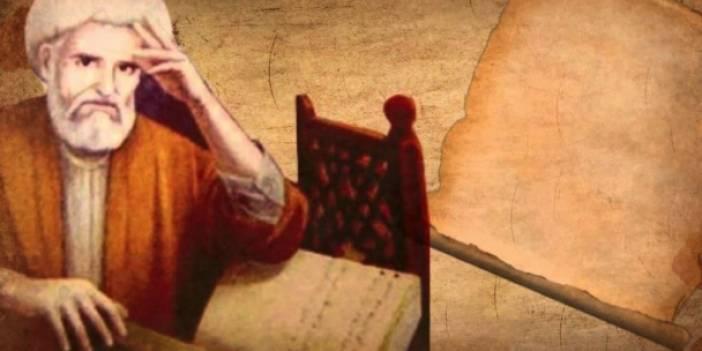 Fen ve din ilimlerini buluşturan alim: Erzurumlu İbrahim Hakkı