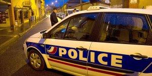 Fransa'da cami önünde silahlı saldırı: 2 yaralı