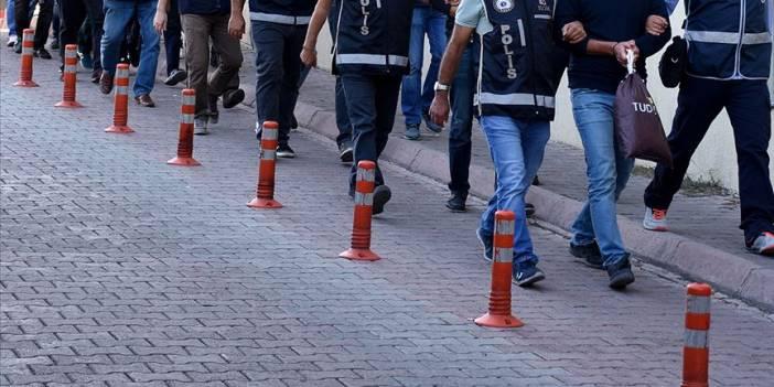 Osmaniye merkezli 5 ilde DEAŞ operasyonu: 7 gözaltı